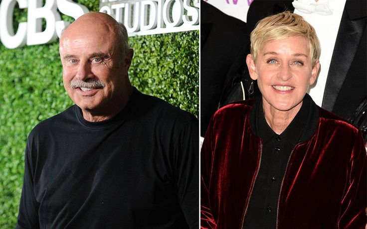 The world's highest-paid TV host has been revealed https://tmbw.news/the-worlds-highest-paid-tv-host-has-been-revealed  The world's highest-paid TV host has been revealed by Forbes and Dr. Phil McGraw has topped the list, beating out Ellen DeGeneres and Ryan Seacrest .Forbes reports that McGraw,the 67-year-old host of talk show Dr. Phil, earned US$79 million between June 1, 2016 and June 1, 2017.A majority of McGraw's earnings come after combining his cut of the show's advertising revenue…