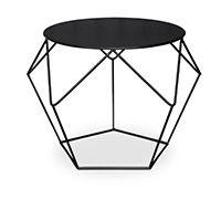 Die besten 25 beistelltisch metall ideen auf pinterest for Design couchtisch pont