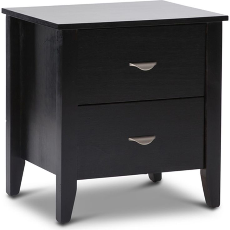 The 25 Best Black Bedside Cabinets Ideas On Pinterest: Best 25+ Black Bedside Tables Ideas On Pinterest