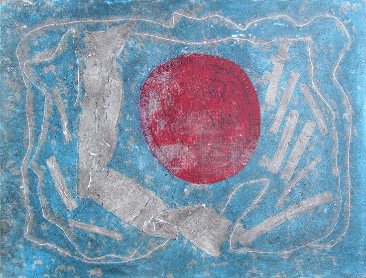 Rufino Tamayo (1899-1991) Sol http://www.denisbloch.com/object.php?id=1092