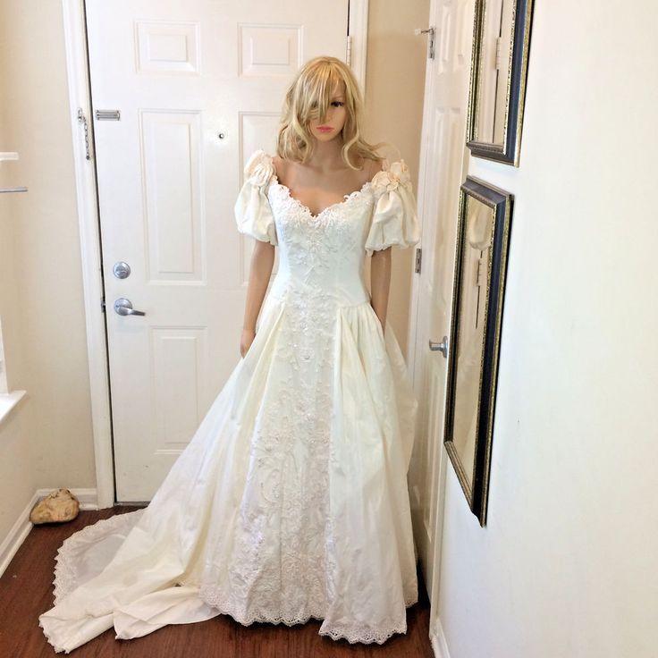 Claudia bianchi wedding dress