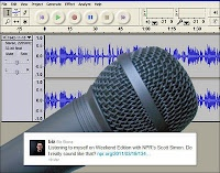 I Hate the Way I Sound on Radio: Practical Tips for Politicians, Entrepreneurs, Sportspeople and Anyone Else