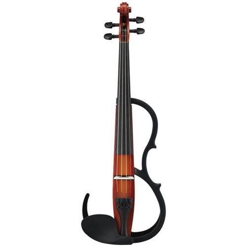 Are you looking for a new fiddle/violin? You can find a selection of YAMAHA VIOLINS including this YAMAHA SV-250 4-STRING ELECTRIC VIOLIN at   http://jsmartmusic.com