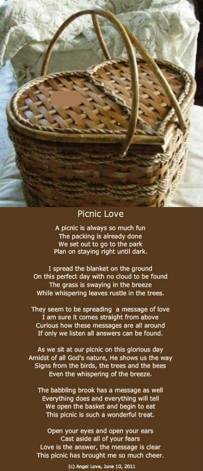 Picnic Basket Restaurant Happy Hollow : Best images about picnics on picnic spot