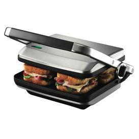 Sunbeam Cafe Press Sandwich Maker - make lunches easier this Summer!