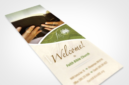 9 best church brochure designs images on pinterest brochure design faith bible church brochure 2010 by baneydesign via flickr thecheapjerseys Gallery