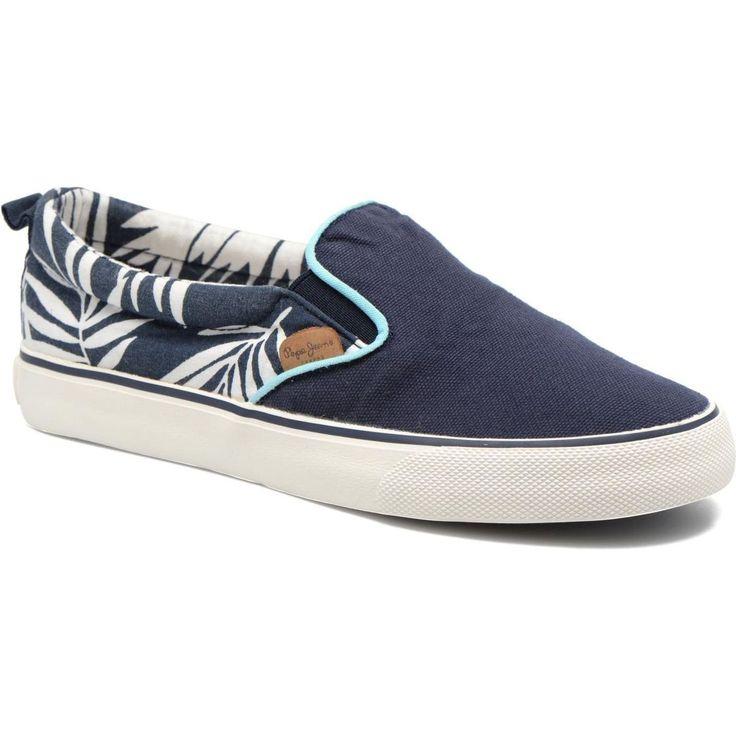 Pepe Jeans Sneakers Traveler Aloha