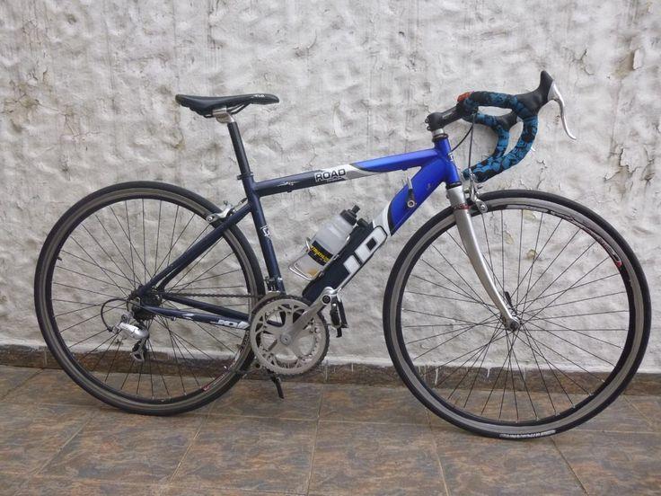 Bicicleta De Carreras Marco Jd Talla 18