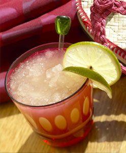 Le cocktail Baie d'Along, pour une touche asiatique