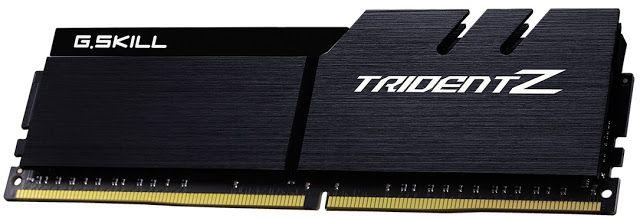 Informática Sin Limites: G.Skill lanza el kit de memoria DDR4 de 32 GB más ...