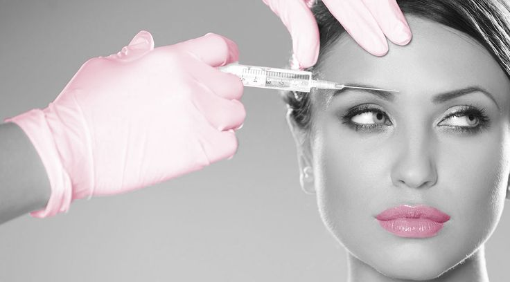Does Botox travel from the injection site? Check out our blog to find out!