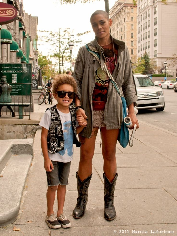 montreal fashion great for the whole family