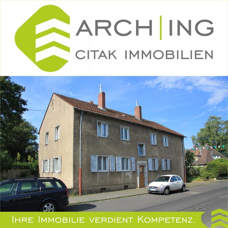 Mehrfamilienhaus mit 4 Wohneinheiten in KölnGremberghoven