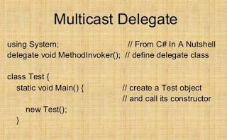 Object Oriented Programming in Best C# interview Questions and Answers: Best C#…