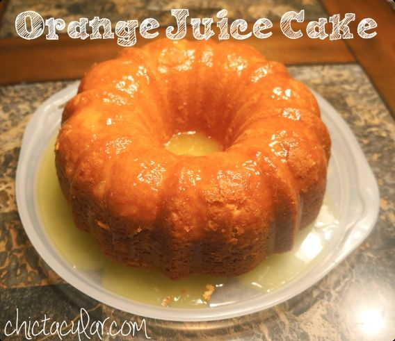 orange juice cake 52 best recipes images on petit fours dessert 6274