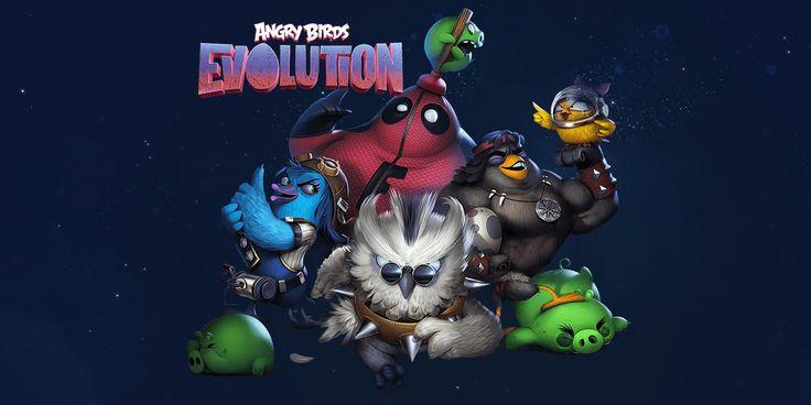 Angry Birds Spielen Kostenlos