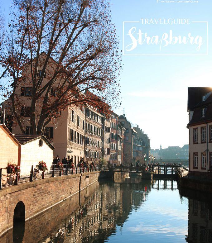 Foodguide Straßburg Travelguide | whatinaloves.com