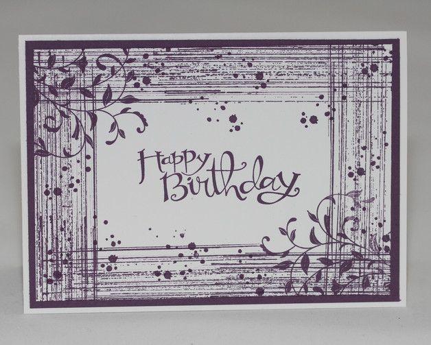 898 besten Stampin up Karten Bilder auf Pinterest | Stil, Damen und ...