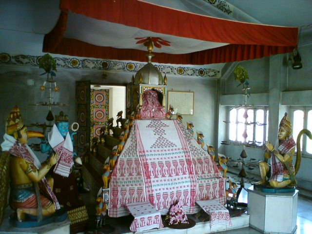 Manikut.. Place of God..