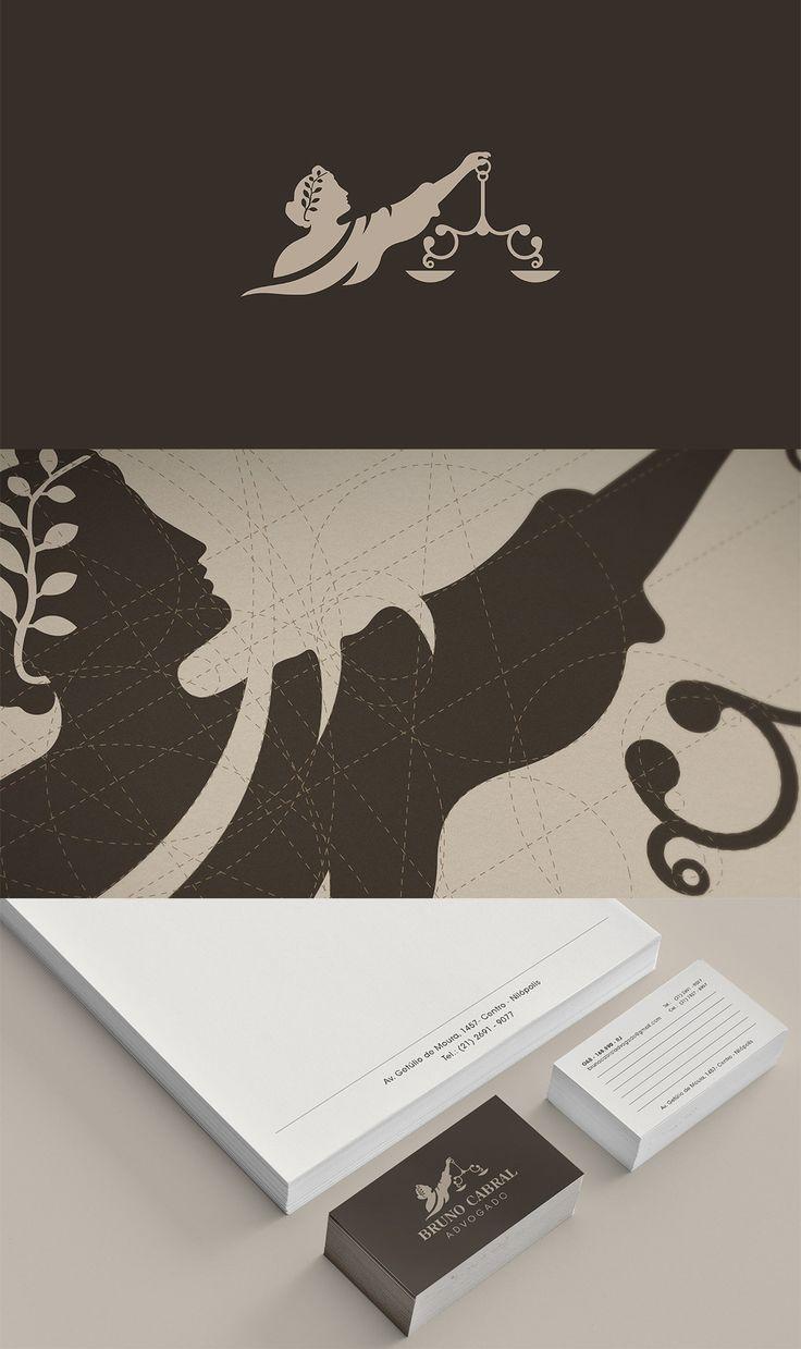 Wonderful logo design - Abduzeedo - Digital art selected for the Daily Inspiration #1320