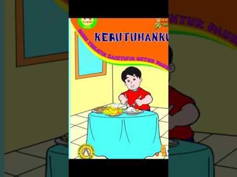 Buku Paket TK-PAUD Kurikulum 2013 - BUKU TK dan PAUD