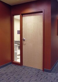 Ceco Hollow Metal Doors and Frames from Cleary Millwork