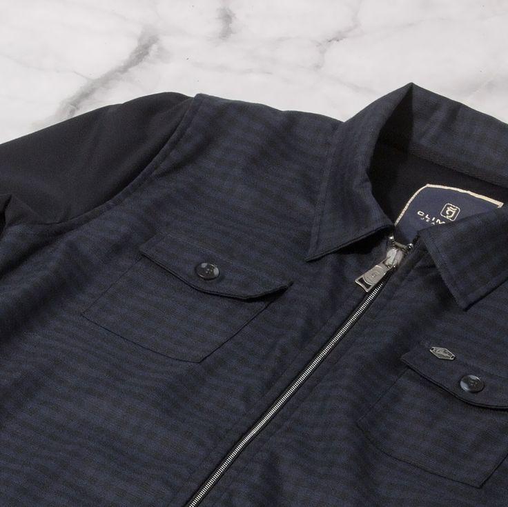 JUST IN | Наш выбор  Куртка на молнии с накладными карманами - 3 199 ₽   #mfilive #musthave #ss17