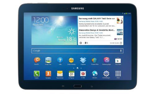 <b>Samsung Galaxy Tab 3 10.1&#8221; - (Black, Wi-Fi)</b>; List Price: &#163;359.99; PRICE: &#163;157.23; You SAVE &#163;202; ENGAGE and ENTERTAIN the whole family; THIN, LIGHTWEIGHT Android tablet; TOUCH Display; EASY to USE; IDEAL for BROWSING/watching MOVIES/reading e-BOOKS/MAGAZINES on the GO. &#8220;GREAT piece of technology&#8221; &#8211; By  IBYorkie  .  MORE via: http://www.sd4shila.net/uk-visitors OR http://sd4shila.creativesolutionstore.com/inter-links.html OR http://sd4shila.creativesolutionstore.com OR http://www.sd4shila.net