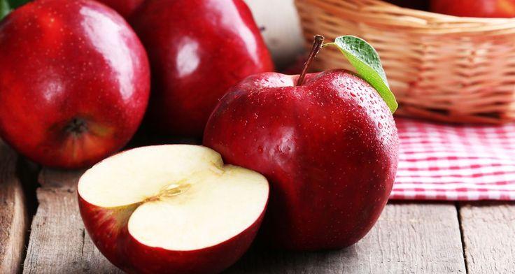 Το πιο γρήγορο γλυκό που μπορείς να φτιάξεις με τα πρώτα μήλα