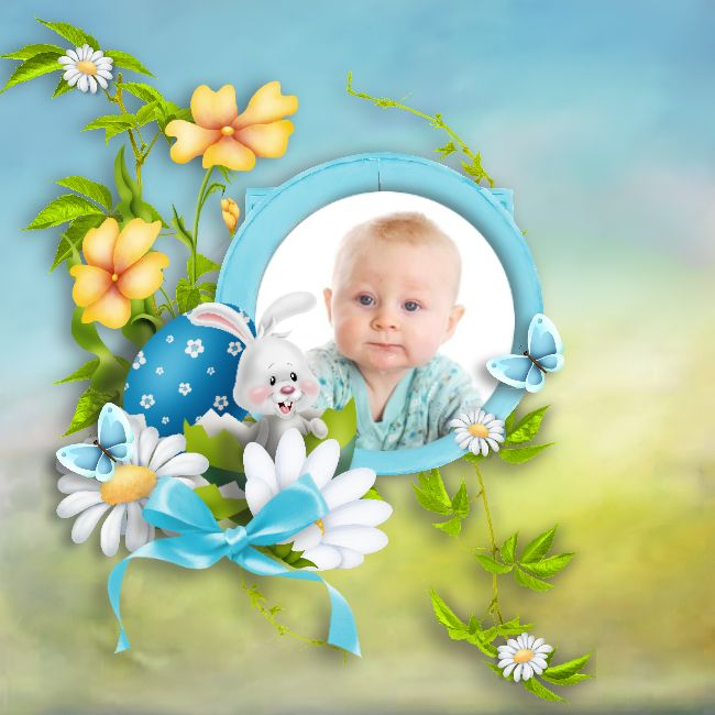 Easter by Bee Creation . with Chantale Coulombe, Foto from Marika Burder , used with permission. ©InadigitalArt2017 https://www.e-scapeandscrap.net/boutique/index.php…