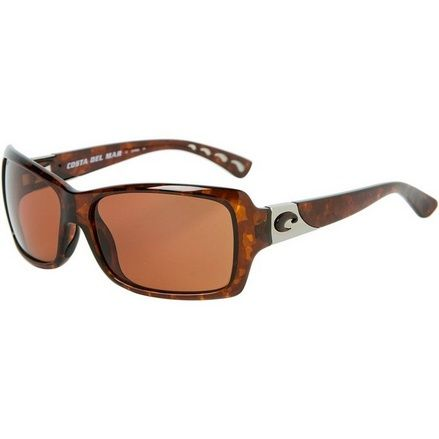 awesome Islamorada Polarized Sunglasses - Costa 580 Polycarbonate Lens - Women's - For Sale Check more at http://shipperscentral.com/wp/product/islamorada-polarized-sunglasses-costa-580-polycarbonate-lens-womens-for-sale/