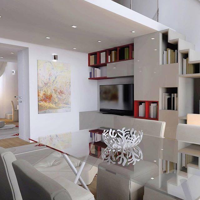Oltre 25 fantastiche idee su progetto di appartamento su for Design interni appartamenti