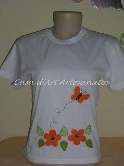 camisetas customizadas infantil - Pesquisa Google