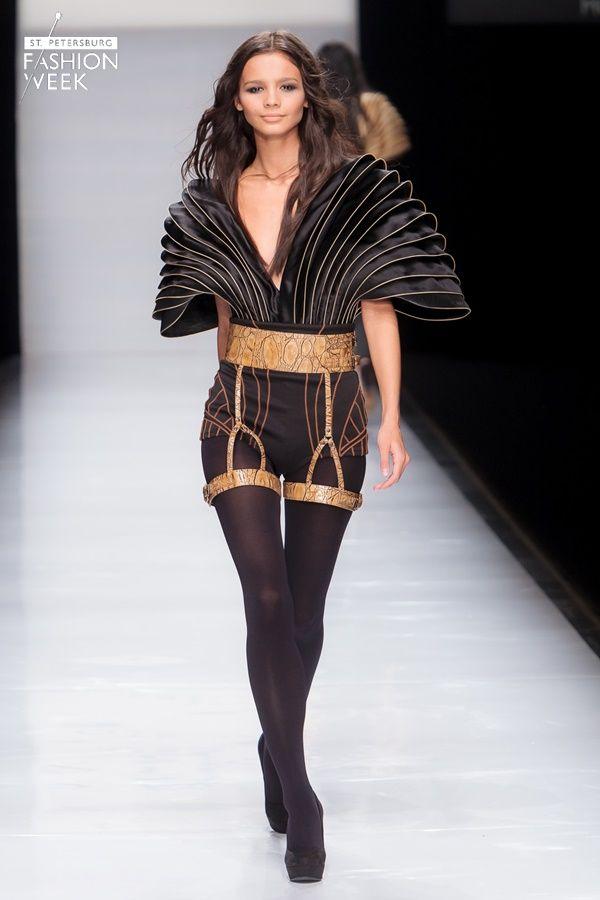 #SPbFW DAY 4 Léka (Нью-Йорк) spbfashionweek.ru #spbfw #fashion #fashionweek #leka