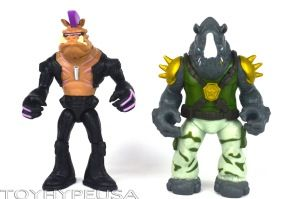 #Nickelodeon #TeenageMutantNinjaTurtles #Rocksteady & #Bebop Figures Review   http://www.toyhypeusa.com/2014/11/14/nickelodeon-teenage-mutant-ninja-turtles-rocksteady-bebop-figures-review/  #TMNT #PlaymatesToys