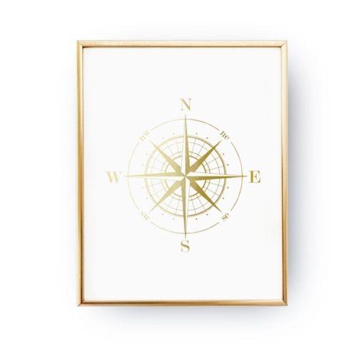 Odkryj ręcznie złocone plakaty -> zloteplakaty.pl Poster, Plakat, Print, Real Gold Foil Print, Office Decor, Illustration Art Print, Office Art, Polish Art,