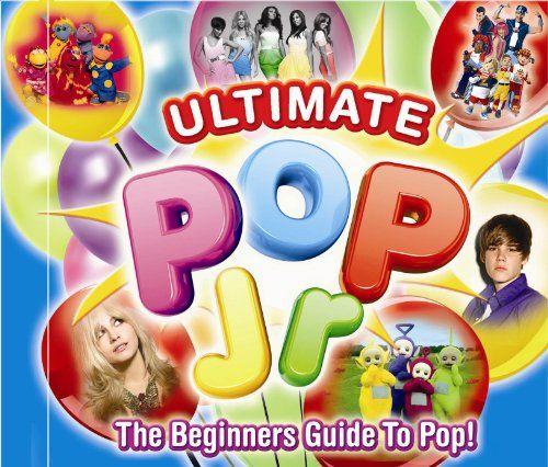Ultimate Pop Jr
