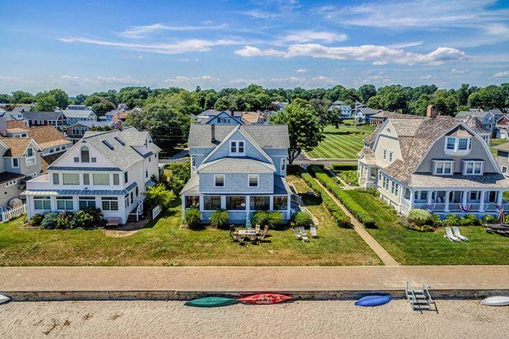 16 Seaview Avenue, Milford, CT, Connecticut 06460, Laurel Beach, Milford real…
