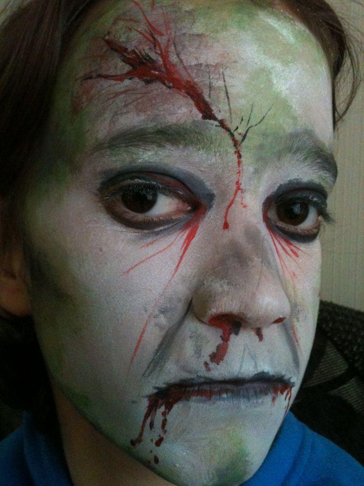 Dead Doll Halloween Costume Ideas