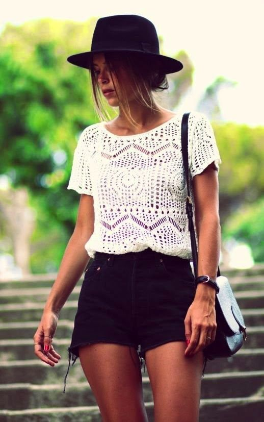 Summer Fashion Trends 2014 for teens