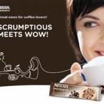 Get FREE Sample of Nescafe Memento | WooHooYeah