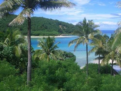 Destination Fiji Honeymoon someday?