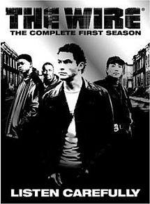 """HispaShare.com - Serie """"The Wire (Bajo escucha) (1ª Temporada)"""""""