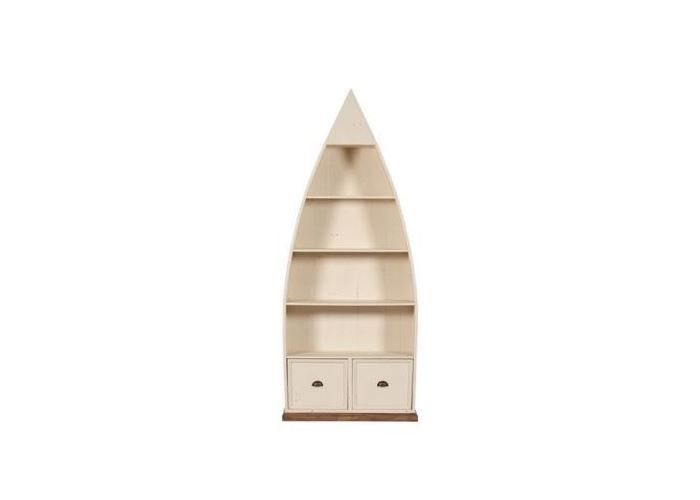 steephill-4-shelf-dinghy-bookcase---white-and-ash