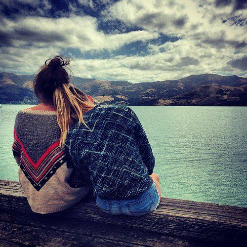 jessica we are taking a picture like this at bulga point