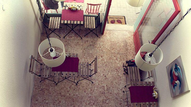 Zeze Cafe - Antalya cafeler . Bekliyoruz :)