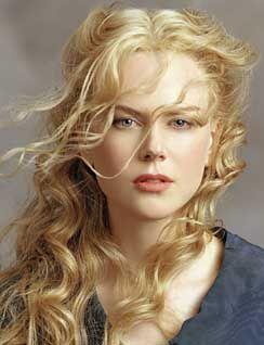 Nicole Kidman; gorgeous