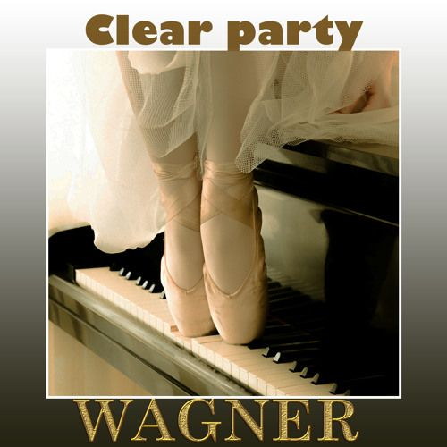 Clear party by Sebastian Wagner on SoundCloud