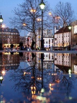 Place de la Bastille, Paris XI by kwolfinger11