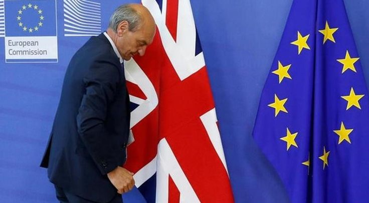 Brexit: Britain, EU to meet next week for another round of negotiations